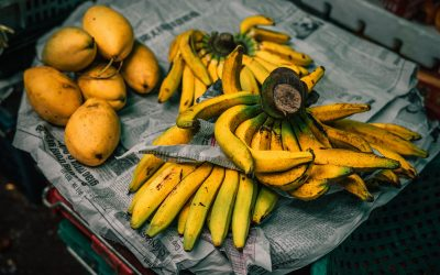 3 Tasty Things to Cook Using Frozen Bananas