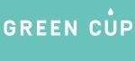 Green Green Cup Logo