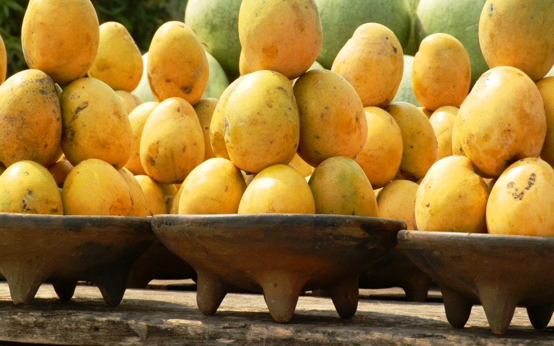 How to freeze and enjoy frozen mangoes