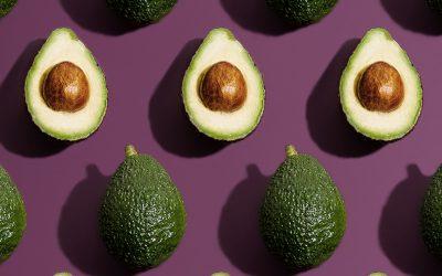 When did avocado become so popular in Australia?