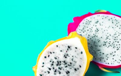 What kinds of Dragon Fruit are there?